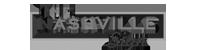 The Nashville Sign logo